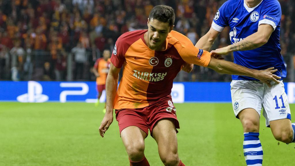 Der VfB Stuttgart will Ozan Kabak verpflichten