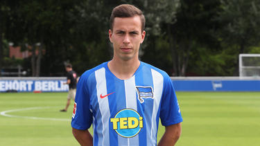Hertha-Talent Maxim Pronichev wechselt in die 3. Liga