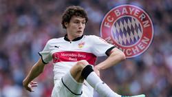 Benjamin Pavard wechselt vom VfB Stuttgart zum FC Bayern