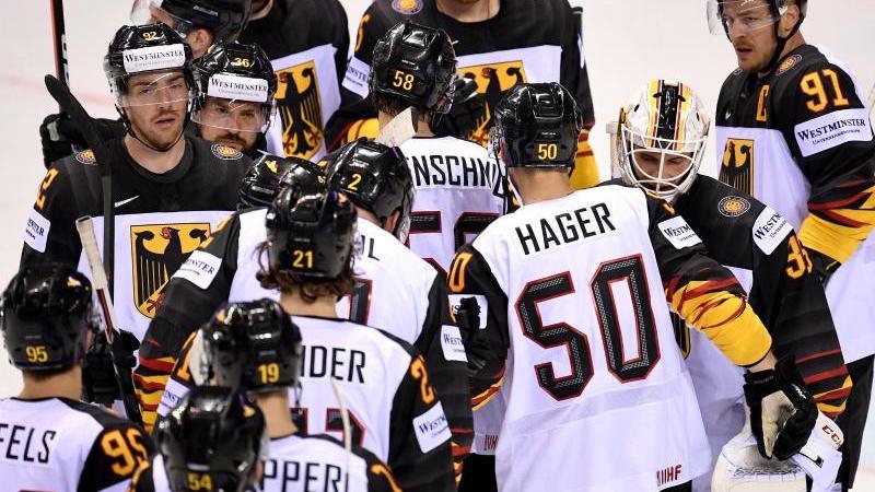 Eishockey-Team bereit bei WM für Top-Nationen - Überregional