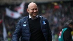 Hoffenheim-Manager Alexander Rosen kann sich einen teuren Neuzugang gut vorstellen