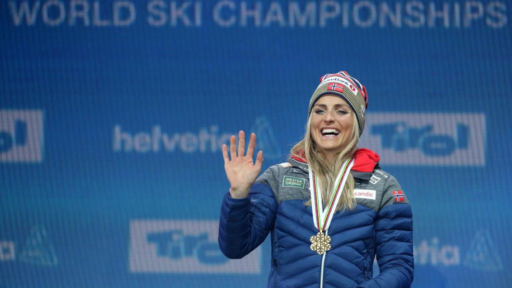 Therese Johaug will die Leichtathletik-EM aufmischen