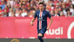 Julian Draxler lehnt erstes Angebot von Hertha BSC ab
