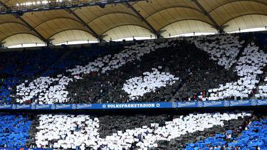 Der Hamburger SV peilt den Aufstieg an