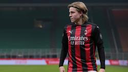Jens Petter Hauge steht im Fokus von Eintracht Frankfurt
