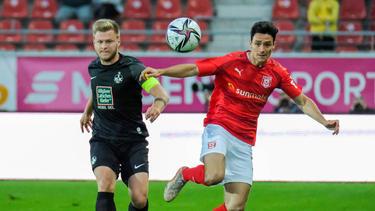 Pleite für den 1. FC Kaiserslautern