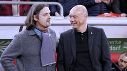 Fortuna Düsseldorf trifft am Samstag auf den SC Freiburg