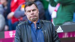 Thomas Helmer kritisiert die fehlende Flexibiltät des FC Bayern