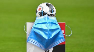 Die Klubs der 1. und 2. Bundesliga stehen vor einer großen Herausforderung
