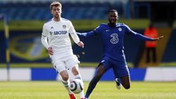 Torlose Nullnummer zwischen dem FC Chelsea und Leeds United