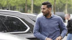 Claudio Pizarro spielte unter anderem für Werder Bremen und den FC Bayern