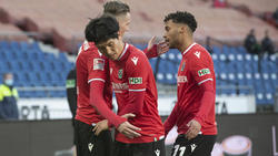 Der FC Schalke 04 erkennt in Spielern von Hannover 96 offenbar viel Potenzial