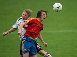 U17-EM 2007 in Belgien