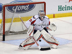 Philipp Grubauer - Washington Capitals