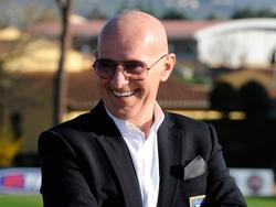 Arrigo Sacchi, ex allenatore del Milan
