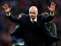 Uwe Rösler wird neuer Teammanager von Leeds United
