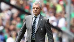 Javier Aguirre übernimmt die ägyptische Nationalmannschaft