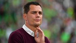 Marcel Schäfer ist seit dem 1. Juli 2018 Sportdirektor des VfL Wolfsburg