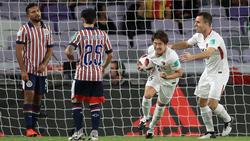 Klub-WM: Kashima schlägt Guadalajara