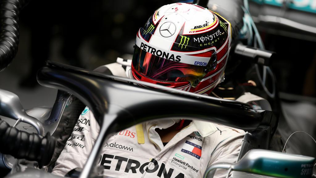 Formel 1 Lewis Hamilton Gibt Zu Feuer Der Vorjahre Brennt Nicht Mehr