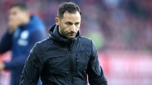 Ex-Coach Tedesco: Schalke ist mir ans Herz gewachsen.