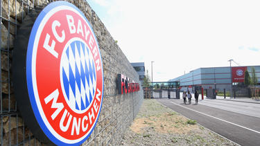 Der FC Bayern hat angeblich ein neues Talent gefunden