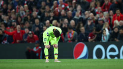 Pressestimmen zu FC Liverpool vs. FC Barcelona in der Champions League