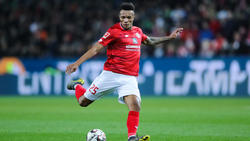 Jean-Philippe Gbamin will den 1. FSV Mainz verlassen