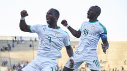 Senegal sueña con levantar la copa.