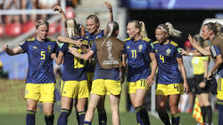 Die Schwedinnen wollen mit einem Sieg über die Niederländerinnen ins WM-Finale