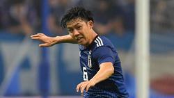 Wataru Endo wechselt zum VfB Stuttgart