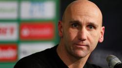 Holstein Kiel trennt sich von Trainer André Schubert