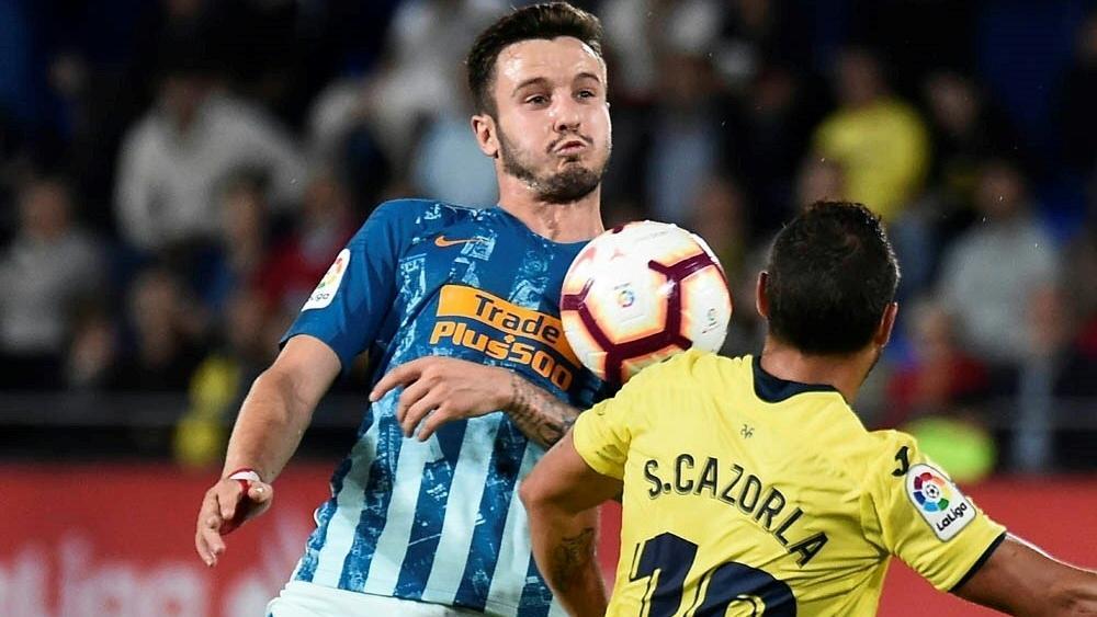 Das Spiel zwischen Atlético und Villarreal wird nicht in Miami stattfinden