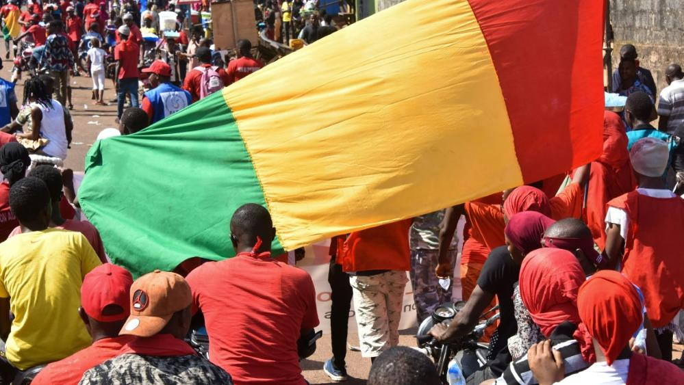 Guinea bleibt Olympia 2021 in Tokio fern