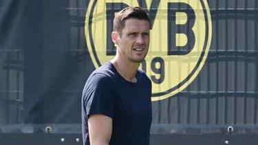 Sebastian Kehl ist Lizenzspielerleiter beim BVB
