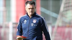 Lebende Legende des FC Bayern: Willy Sagnol