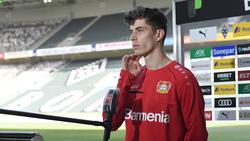 Liegt die Zukunft von Kai Havertz beim FC Bayern?
