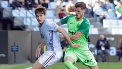 El Celta y el Leganés tratarán de evitar la última plaza de descenso que queda por decidir.