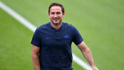 Frank Lampard freut sich auf Neuzugang Kai Havertz