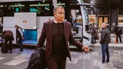 Reiste mit dem FC Bayern nach Moskau: Hansi Flick