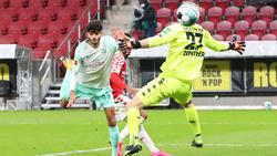 Eren Dinkci war der Matchwinner für den SV Werder Bremen