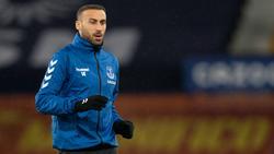Cenk Tosun wird beim FC Schalke gehandelt
