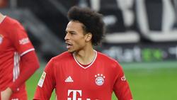 "Leroy Sané vom FC Bayern hat laut Robin Dutt noch ""Aufholbedarf"""