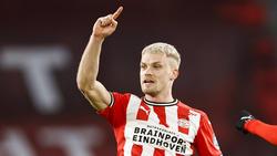 Philipp Max kann sich eine Rückkehr zum FC Schalke 04 vorstellen