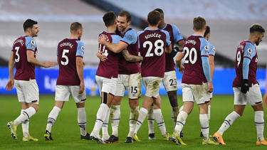 El West Ham sigue mirando hacia arriba en la clasificación.