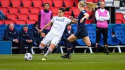Lyon spielt am 18. April gegen PSG