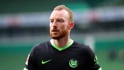 Arnold ist Stammspieler beim VfL Wolfsburg
