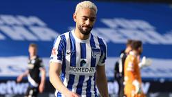 Matheus Cunha will Hertha BSC im Sommer angeblich verlassen