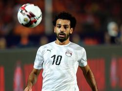 Salah se pierde la cita olímpica por indicaciones del Liverpool.