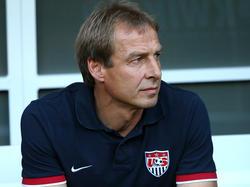 US-Trainer Jürgen Klinsmann hat den Auslosungs-Modus für die Gruppenphase der Weltmeisterschaft kritisiert